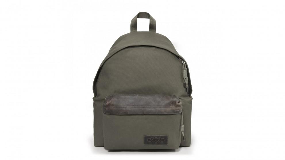 Eastpak Padded Pak'r Laptop Bag - Axer Moss