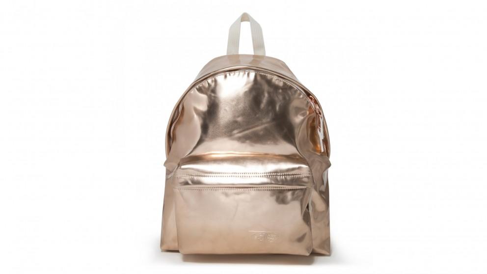 Eastpak Padded Pak'r Laptop Bag - Rose Gold