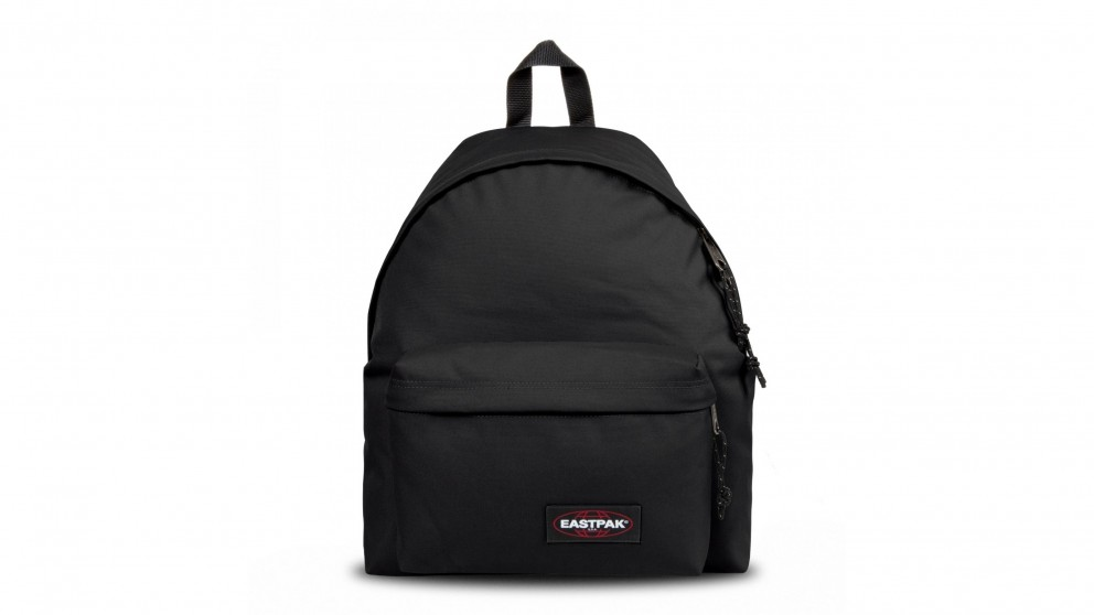 Eastpak Padded Pak'r Laptop Bag - Black