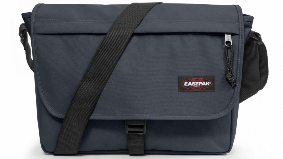 Eastpak Buckler Laptop Bag - Midnight