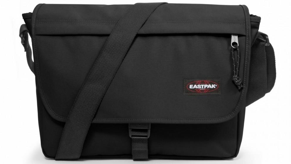 Eastpak Buckler Laptop Bag - Black