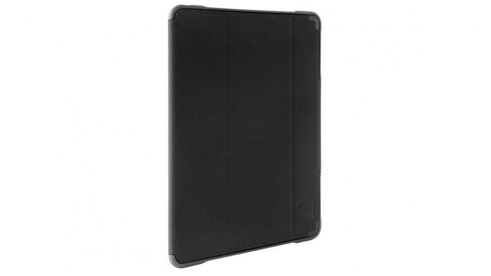 STM DUX Case for iPad 9.7 - Black