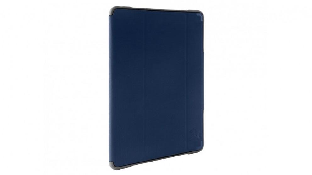 STM DUX Case for iPad 9.7 - Blue