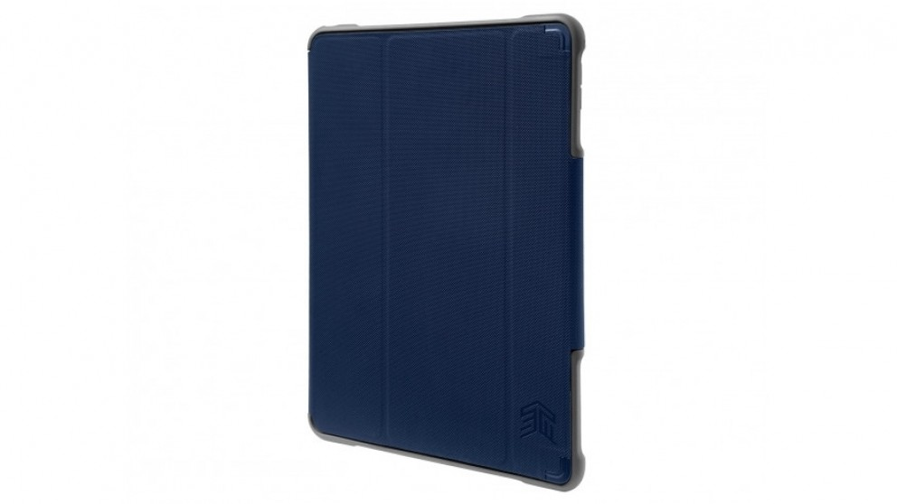 STM DUX Plus Case for iPad Pro 10.5 - Midnight Blue