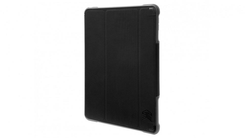 STM DUX Plus Case for iPad Pro 10.5 - Black