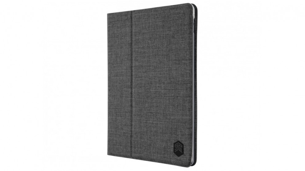 """STM Atlas Case for iPad Pro 10.5"""" - Charcoal"""