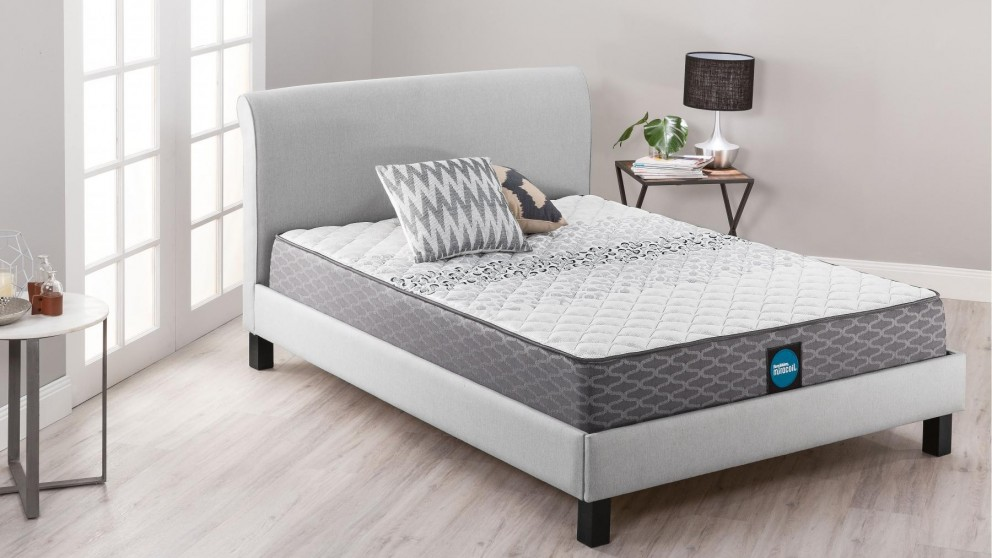 SleepMaker Miracoil Flex Comfort Firm Queen Mattress