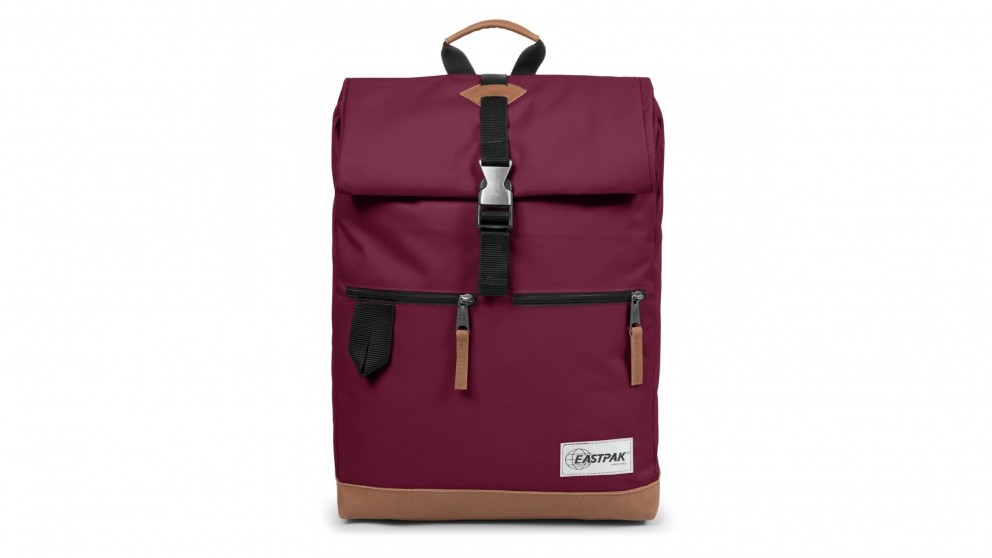 Eastpak Macnee Laptop Bag - Merlot
