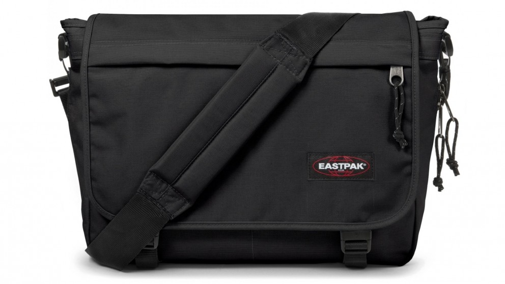 babcd36e27 Buy Eastpak Delegate Laptop Bag - Black | Harvey Norman AU