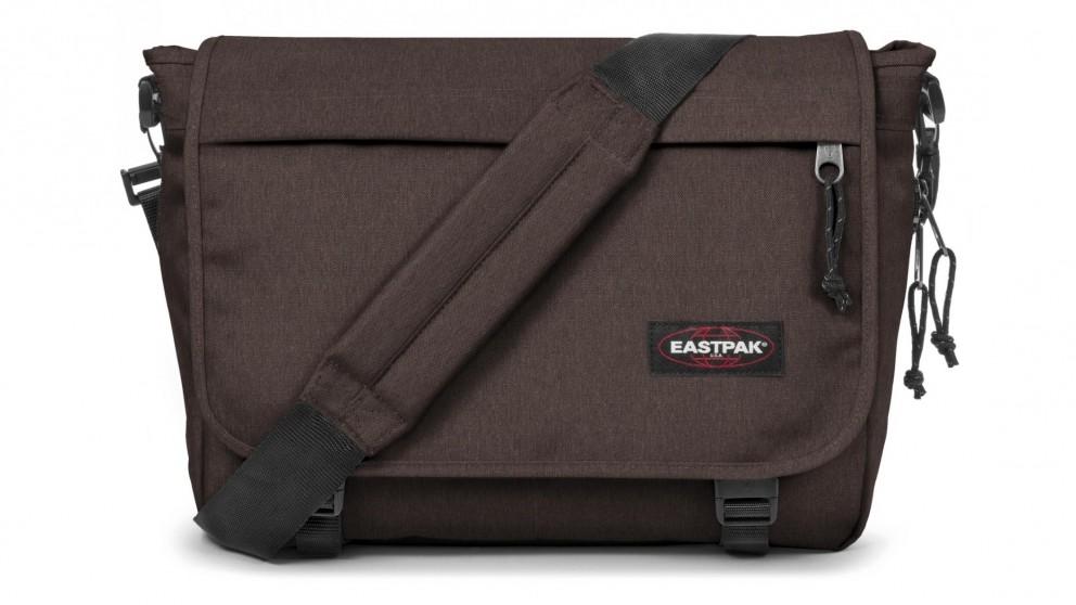 Eastpak Delegate Laptop Bag - Crafty Brown