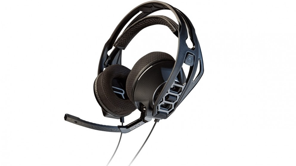 Plantronics Rig 500 Stereo Gaming Headphone for PC