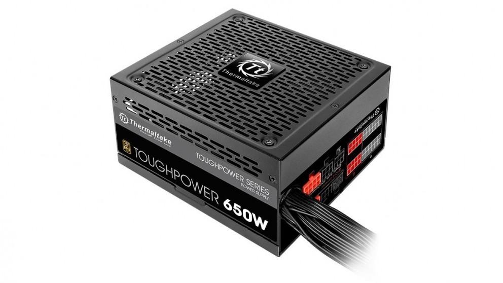 Thermaltake Toughpower 650W Power Supply