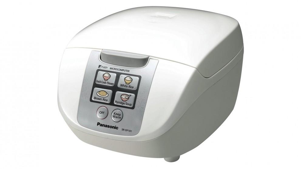 Panasonic SRDF101WST 1L Rice Cooker