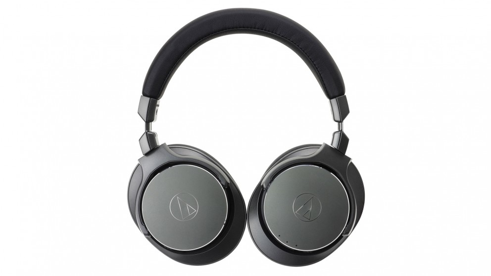 Audio Technica DSR7BT Digital Wireless Over Ear Headphone