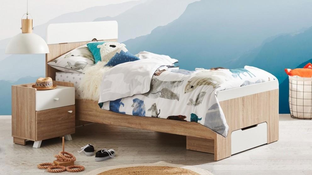 Maali Bed