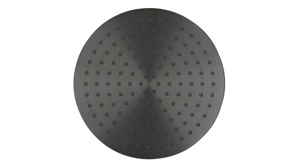 Arcisan Synergii Round Gun Metal Shower Head