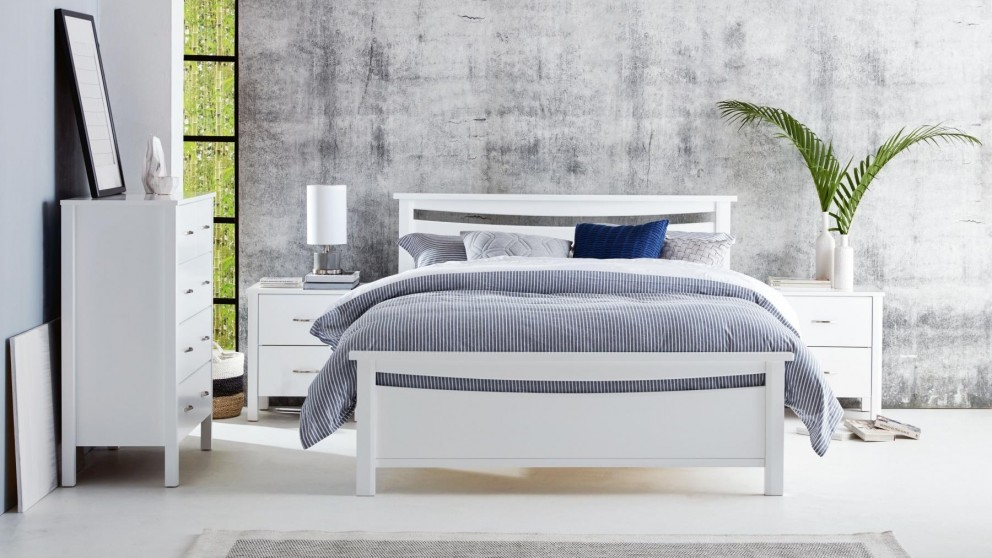 Argo Double Bed