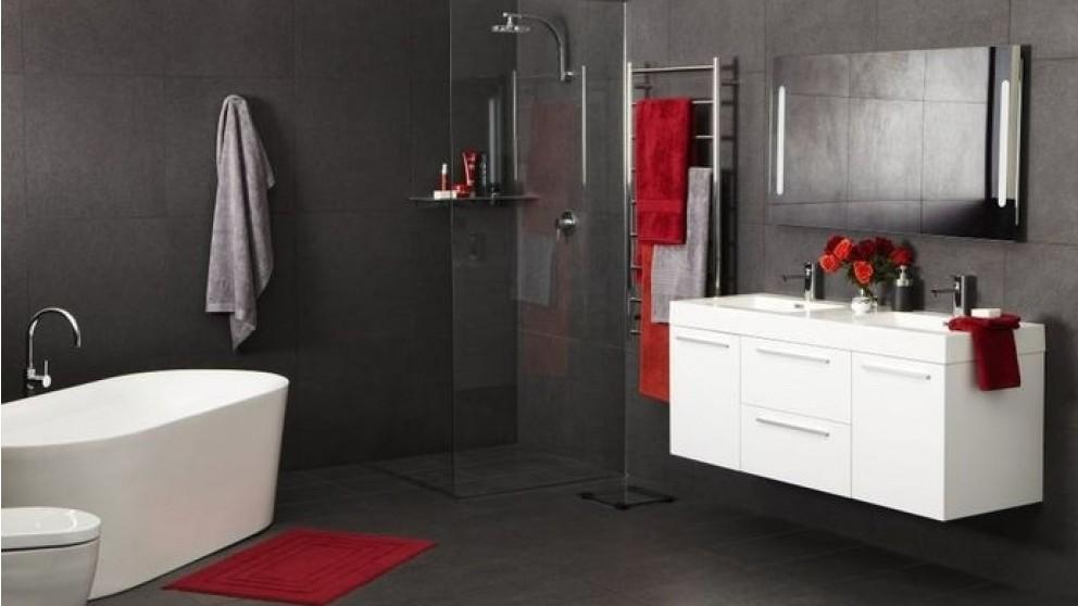Forme Oval Slim 1400 Freestanding Bath