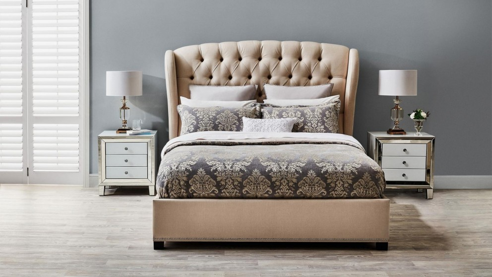 Beatrice King Bed