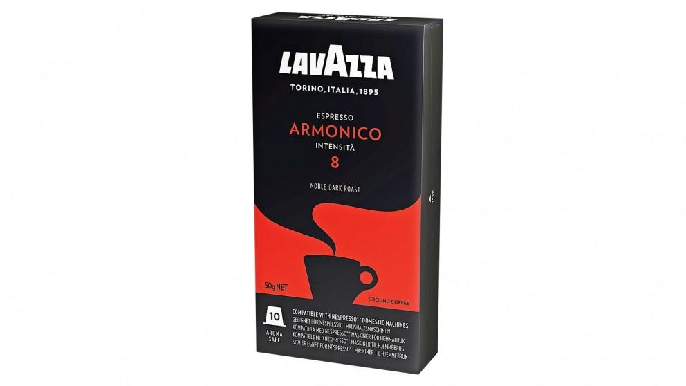 Lavazza Nespresso Compatible Armonico Capsules