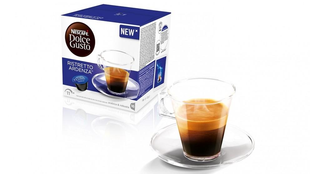 Nescafe Dolce Gusto Ristretto Ardenza 16 Coffee Capsules