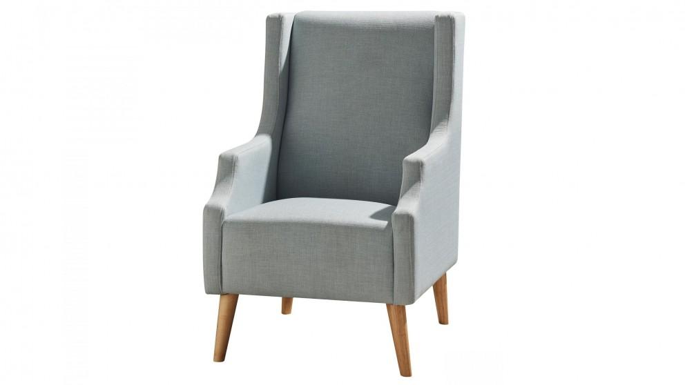 Moriah Fabric Armchair