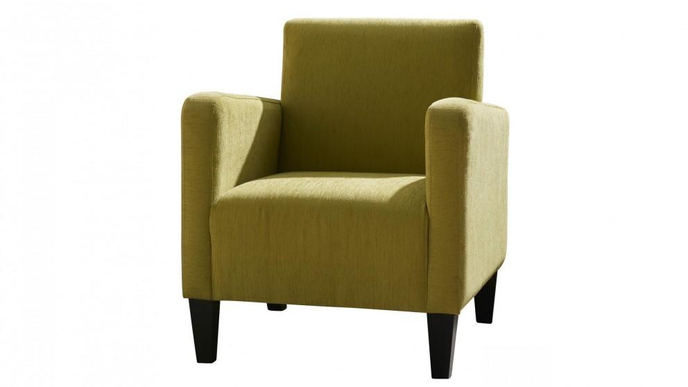 Oakdale Fabric Armchair