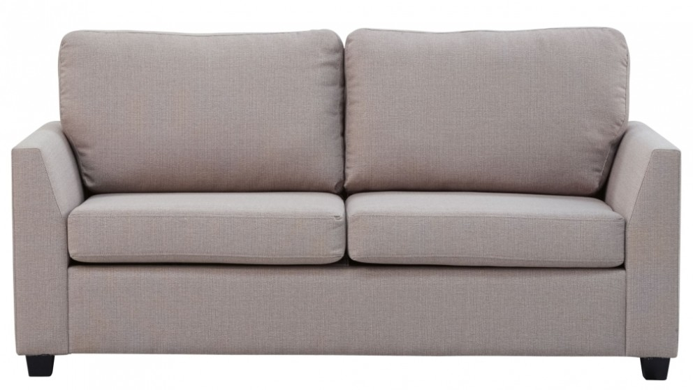 Beau Concord Fabric Double Sofa Bed