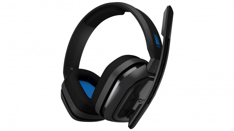 price reduced hot sale release date: Astro A10 Gaming Headset for PS4