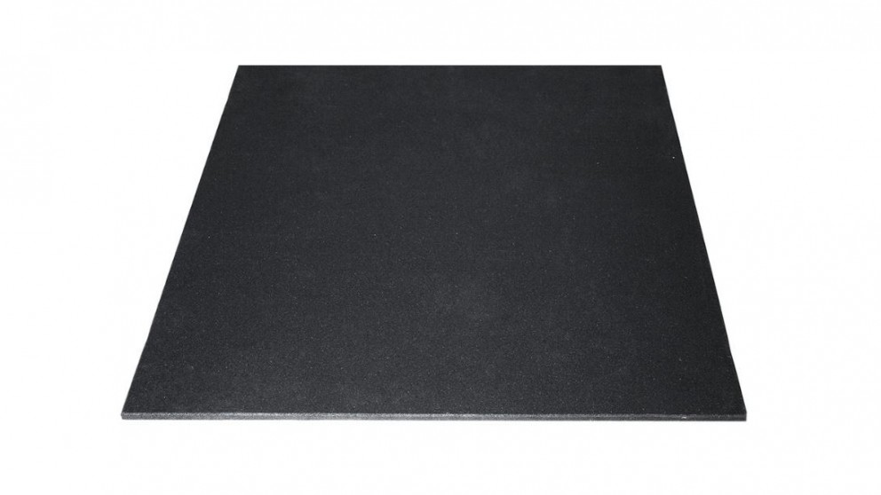 Lifespan Fitness Rubber Gym Floor Mat