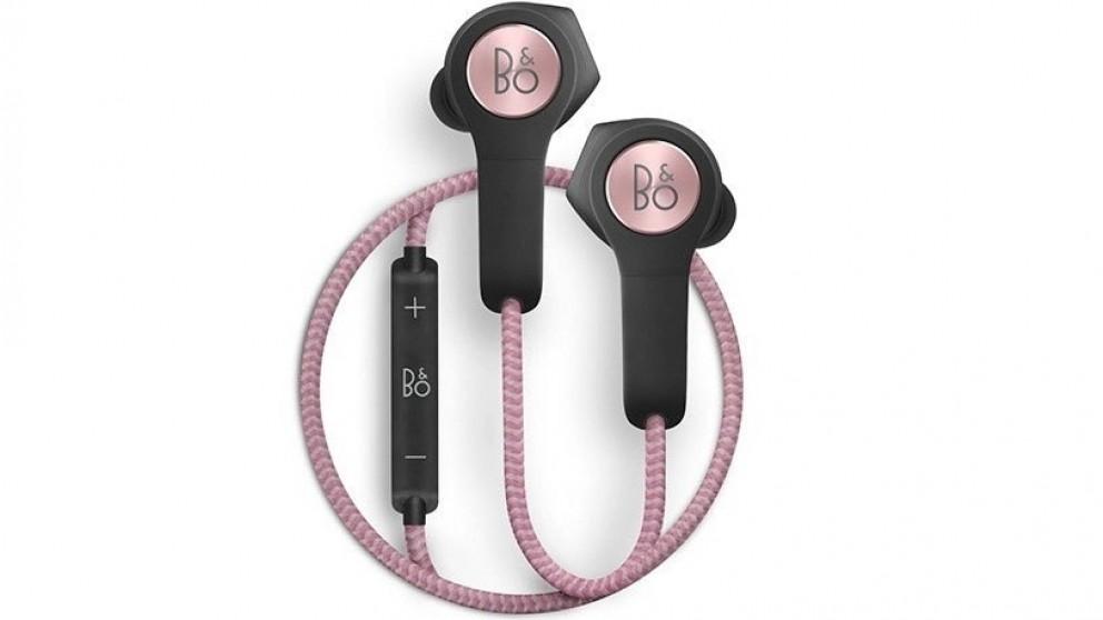B&O PLAY Beoplay H5 Wireless In-Ear Bluetooth Headphones - Dusty Rose