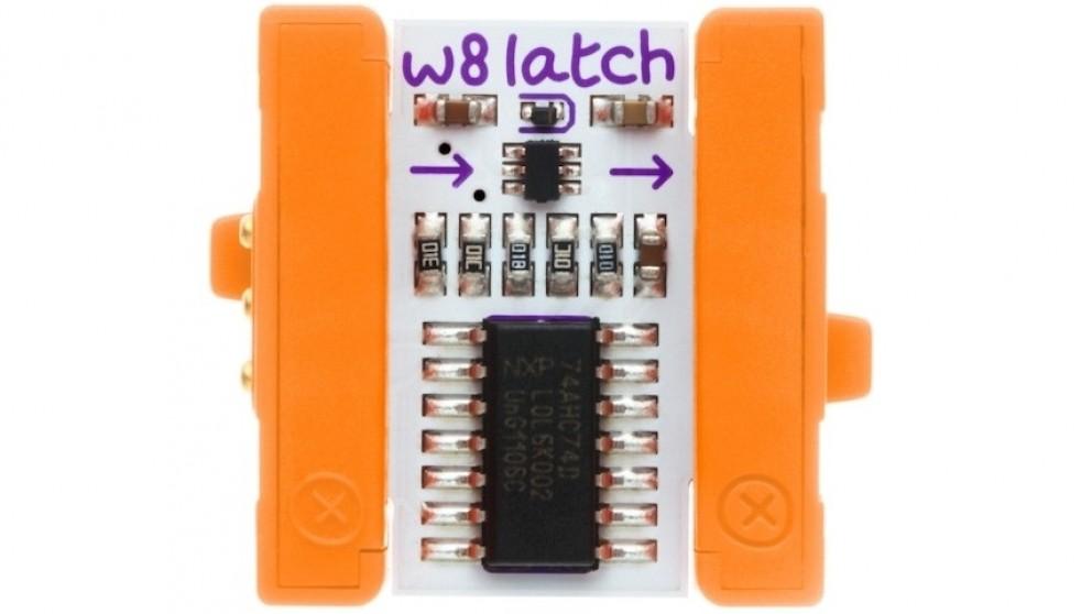 littleBits Wire Bits Latch
