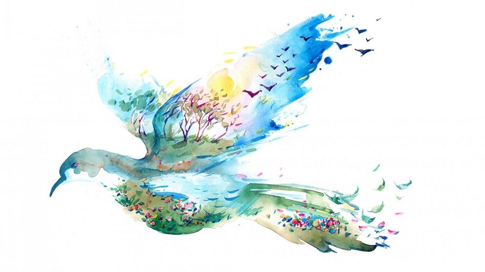 Artbox Dove Of Peace