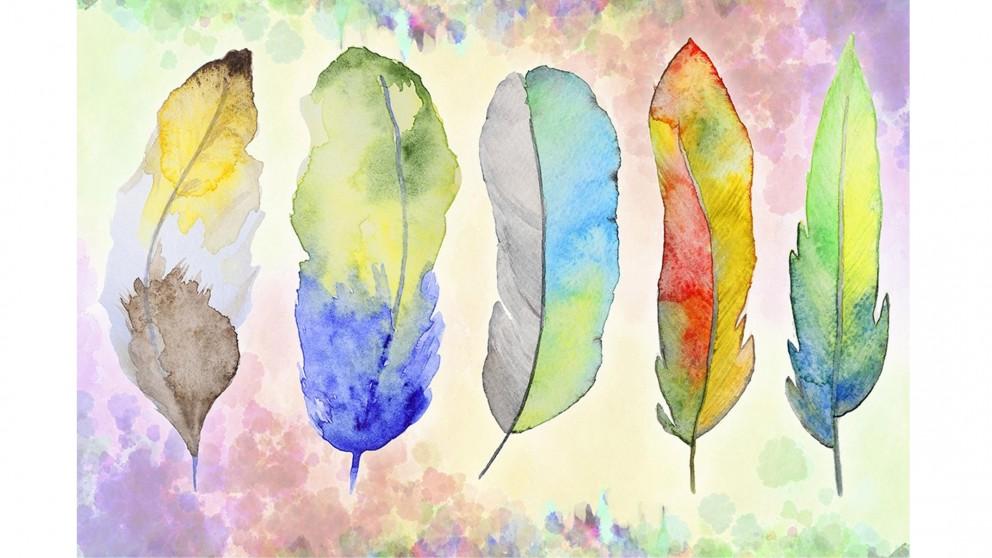 Artbox Feather Flow