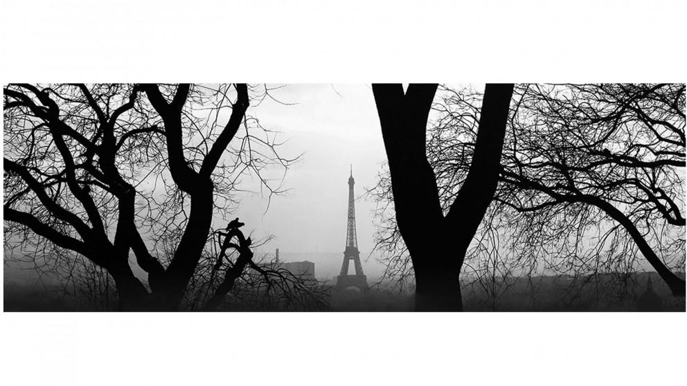 Artbox Eiffel Tower Through
