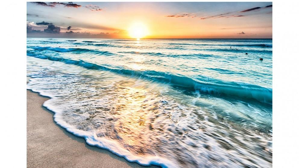Artbox Glimmering Sunrise