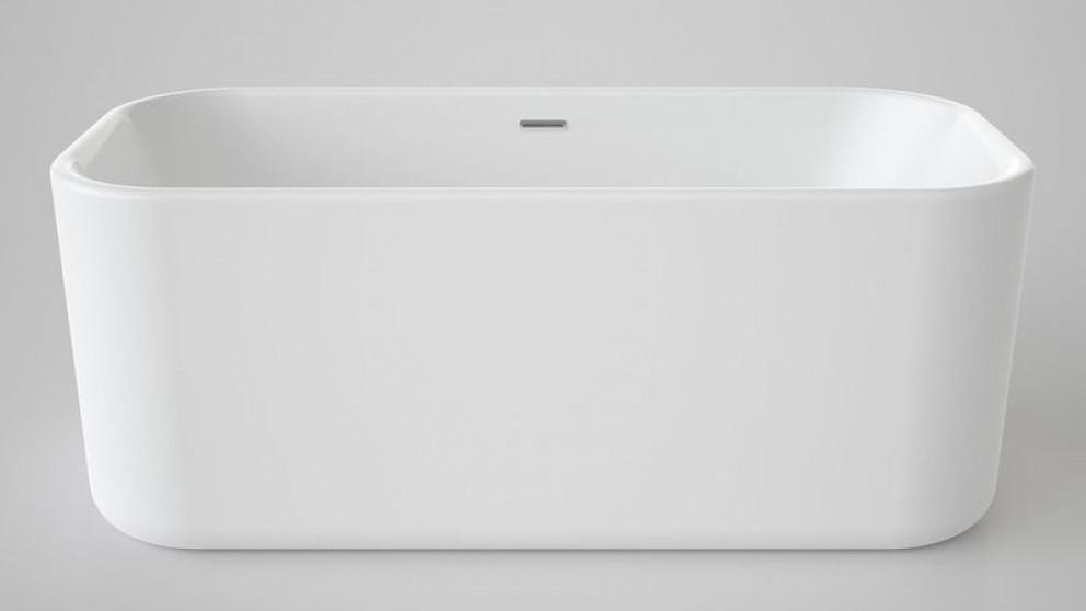 Caroma Contemporary Luna Freestanding Bath
