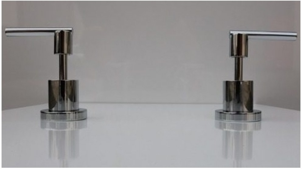 Linsol Dom Lever Wall Top Assemblies