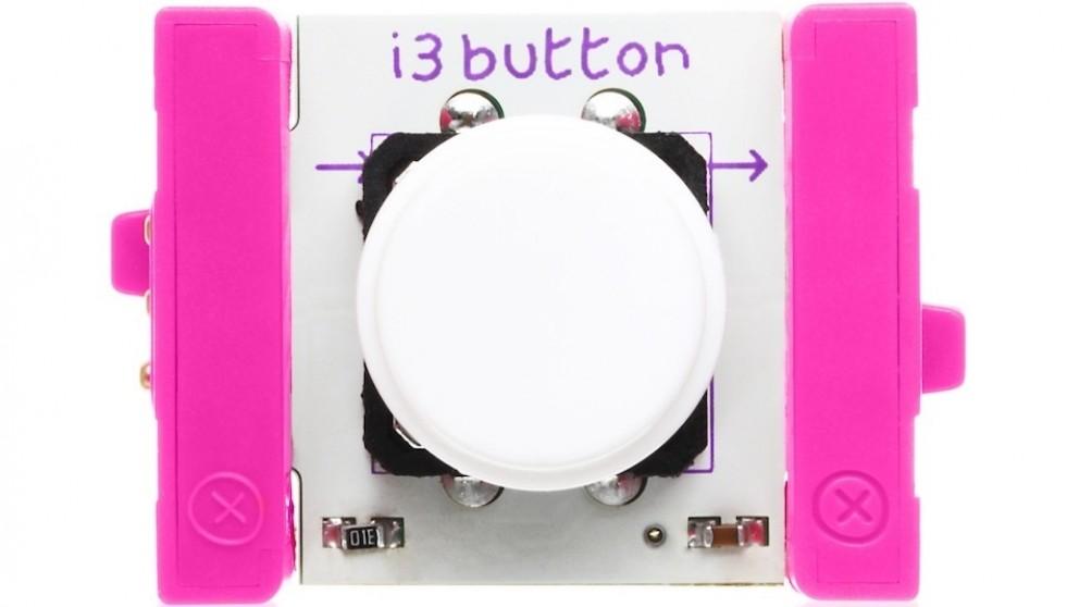 littleBits Input Bits Button