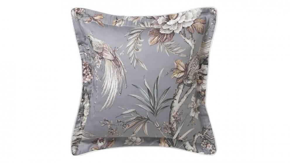 Woodbridge Dove European Pillowcase