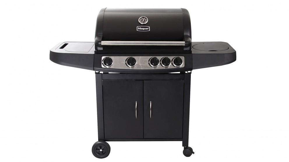 Masport Lifestyle 4 V2 4-Burner BBQ