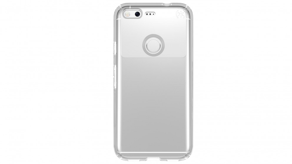 Speck Presidio Clear Case for Google Pixel XL - Clear