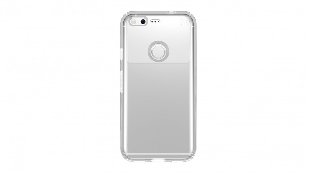 Speck Presidio Clear Case for Google Pixel - Clear
