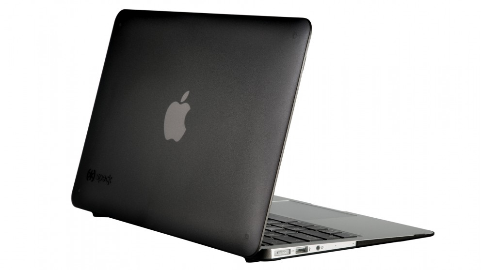 "Speck SeeThru Case for MacBook Air 13"" - Onyx Black"
