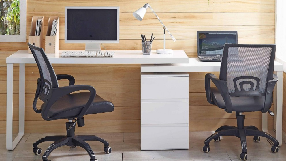 Buy Vibe Desk Harvey Norman Au