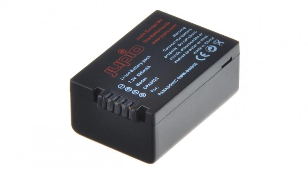 Jupio Panasonic DMW-BMB9E 895mAh Battery