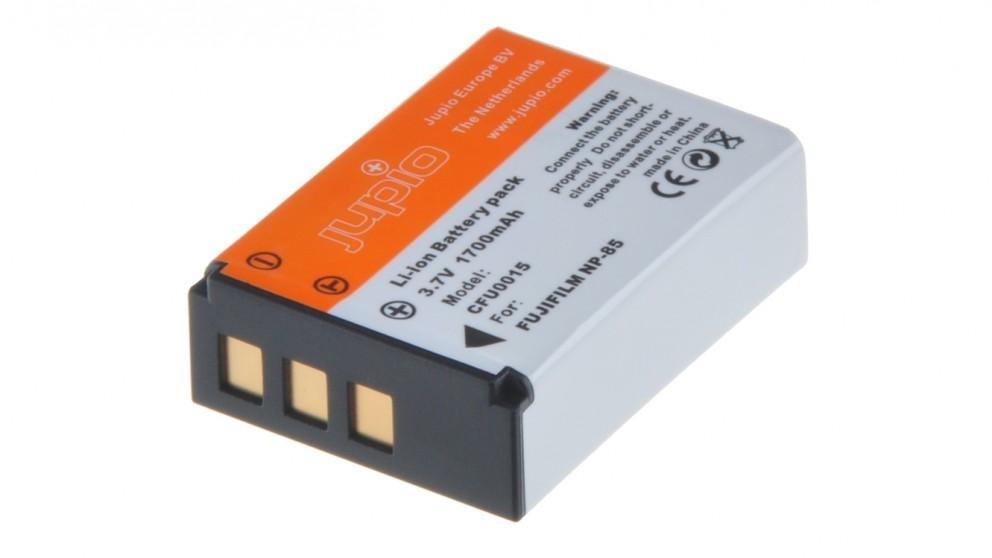Jupio Fujifilm NP-85 1700mAh Battery