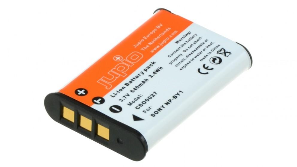 Jupio Sony BY-1 640mAh Battery
