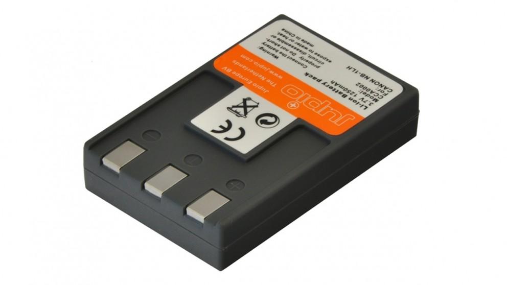 Jupio Canon NB-1L/1LH 950mAh Battery
