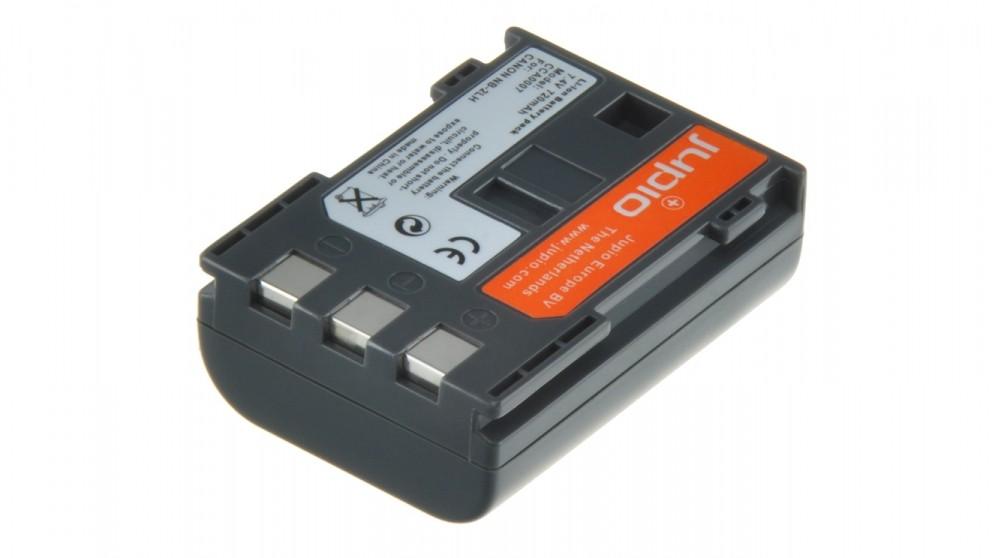 Jupio Canon NB-2L/2LH 720mAh Battery